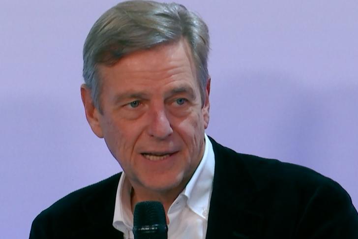 Claus Kleber Kontakt